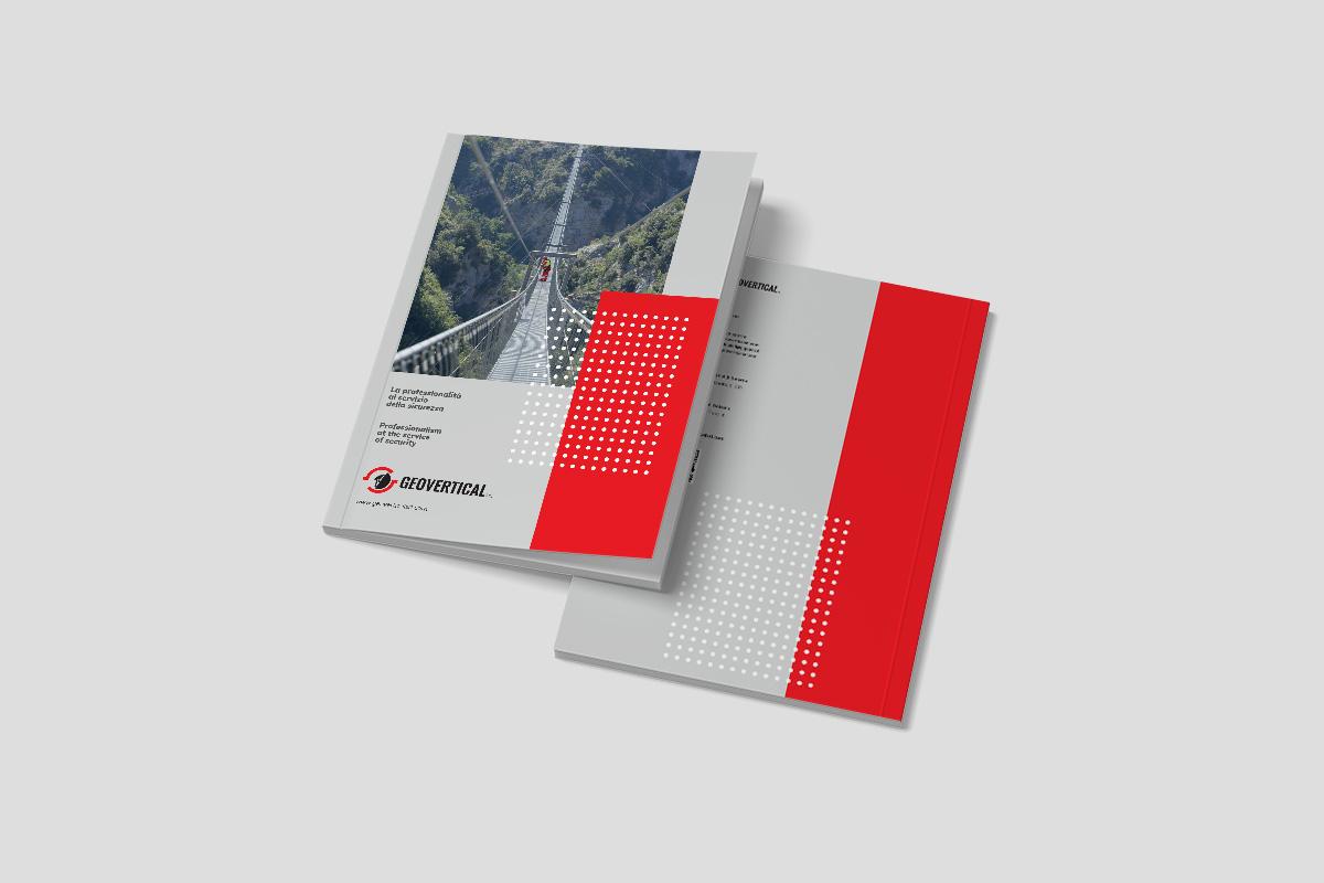 Brochure Geovertical Srl